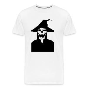 Dead witch - Men's Premium T-Shirt