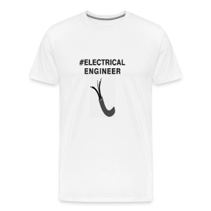 electricaleng - Men's Premium T-Shirt
