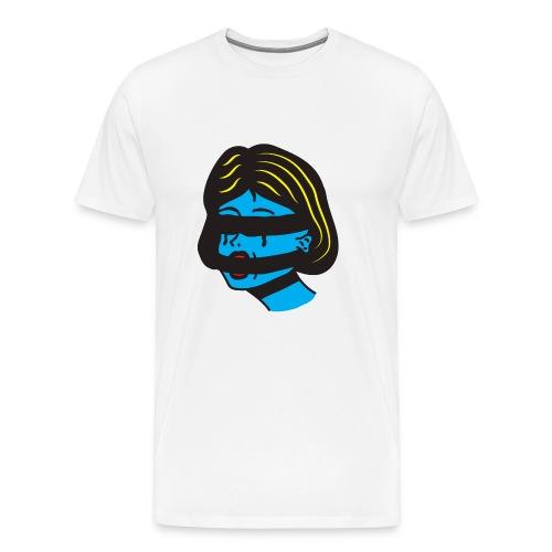 Patricia - Men's Premium T-Shirt
