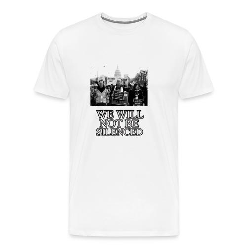 March for our lives - Men's Premium T-Shirt