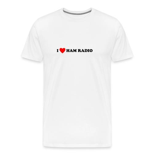 Ham Radio - Men's Premium T-Shirt