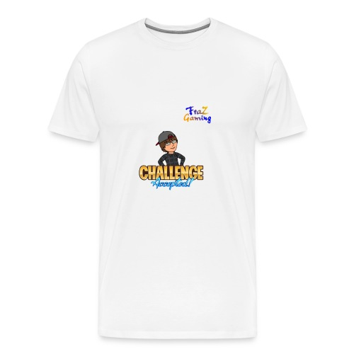 FrazGaming - Men's Premium T-Shirt