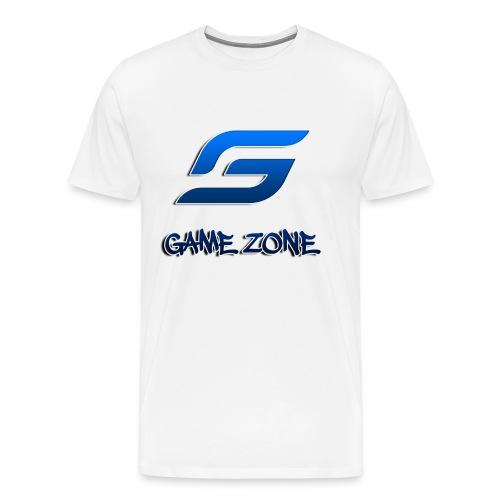 Game Zone - Men's Premium T-Shirt