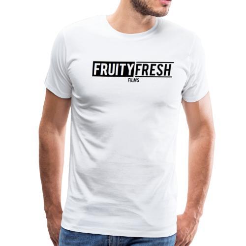 Fruity Fresh Films Marvel Parody - Men's Premium T-Shirt
