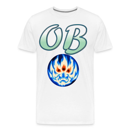 OrionBoy442 Design 3 - Men's Premium T-Shirt