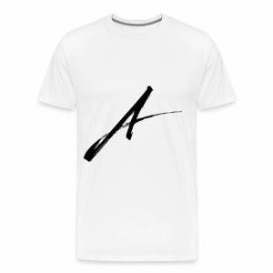 Aiden Cain Vlogs Official March - Men's Premium T-Shirt
