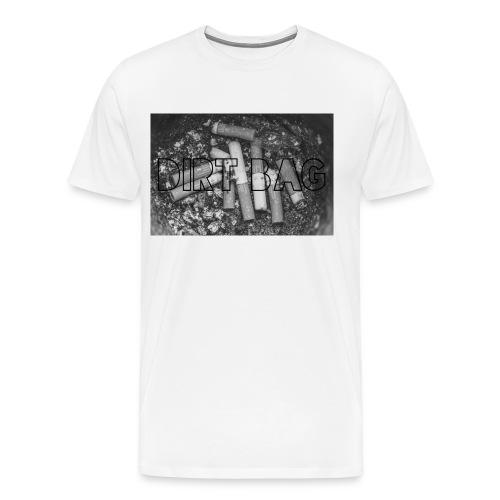 Dirt Bag - Men's Premium T-Shirt