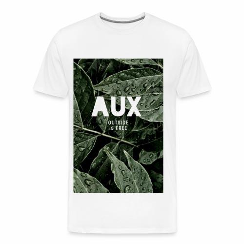 Nature lover edition - Men's Premium T-Shirt