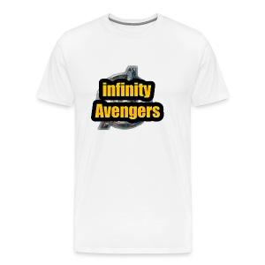 avengers infinity war - Men's Premium T-Shirt