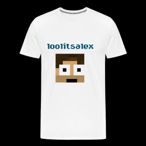 loolitsalex - Men's Premium T-Shirt
