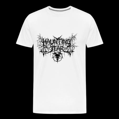 Logo Black Goat - Men's Premium T-Shirt