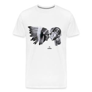 Wisdom - Men's Premium T-Shirt