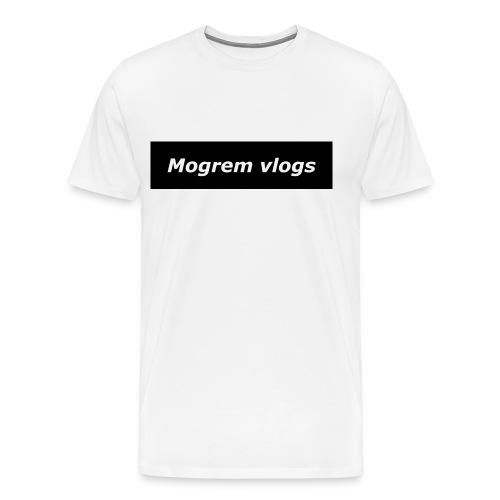 gis13 - Men's Premium T-Shirt
