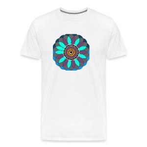 i see - Men's Premium T-Shirt