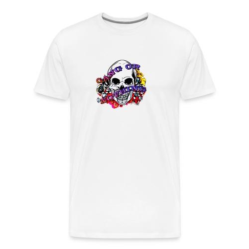 Gang or Nothing - Men's Premium T-Shirt
