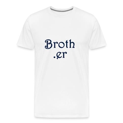 funcle definition - Men's Premium T-Shirt
