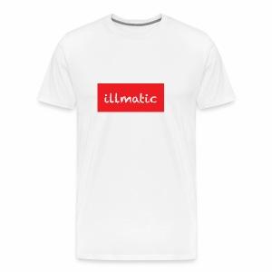 illmatic (773) - Men's Premium T-Shirt