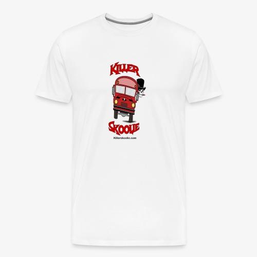 killerskoolie - Men's Premium T-Shirt
