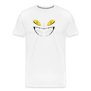 The Private Eye - Men's Premium T-Shirt