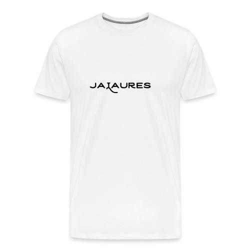 live  JaLaures - Men's Premium T-Shirt