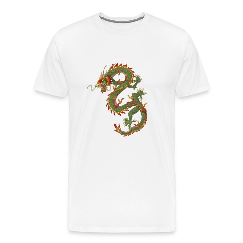 DRRAGON - Men's Premium T-Shirt