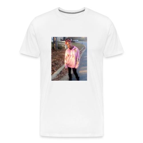994306D2 9E3E 4134 9B4E 1B30B84097AF - Men's Premium T-Shirt