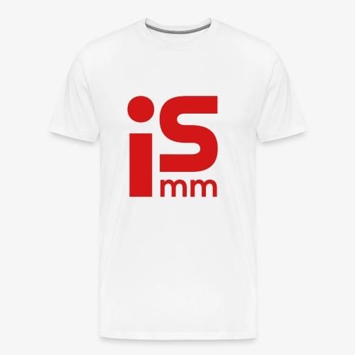 Immature Sports Logo - Men's Premium T-Shirt