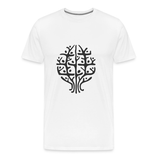 Oneness - Men's Premium T-Shirt