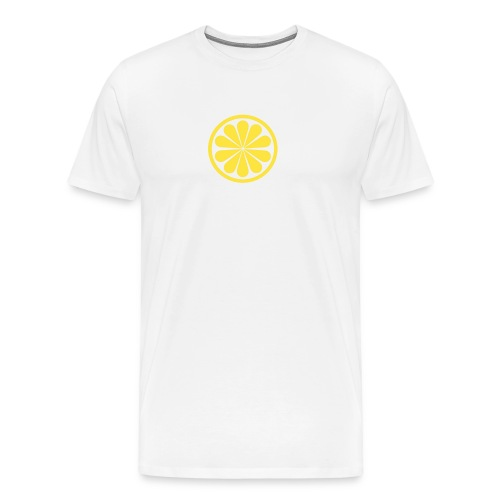 The Yellow Collection - Men's Premium T-Shirt