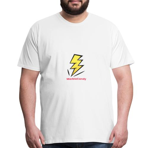 lightning bolt collection - Men's Premium T-Shirt