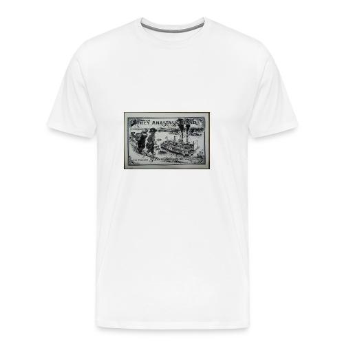 21245462 10154877466212546 1287644842 n - Men's Premium T-Shirt