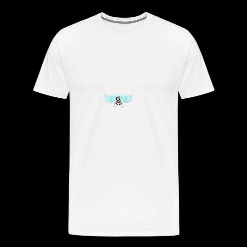 Lit af merch - Men's Premium T-Shirt