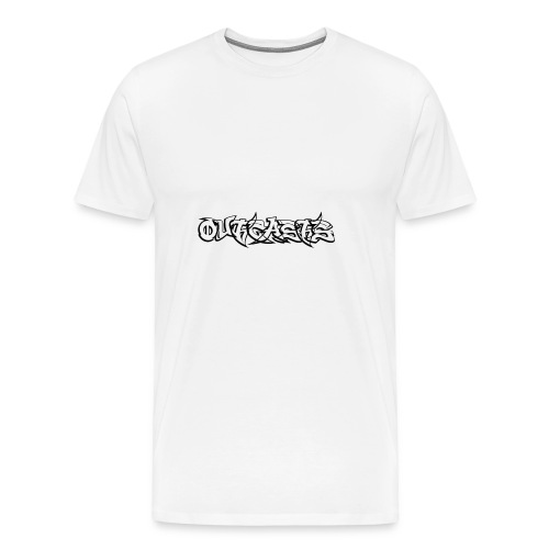 OG logo - Men's Premium T-Shirt