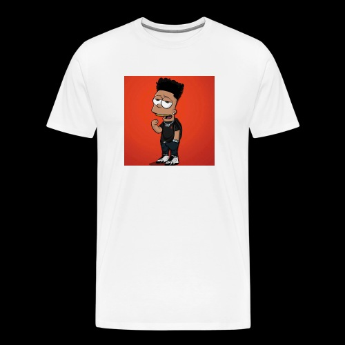 Uglyprettymerch - Men's Premium T-Shirt