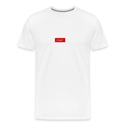 spread shirt sucks - Men's Premium T-Shirt