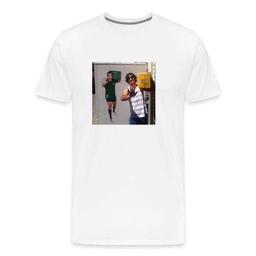 Mate vs Mate - Men's Premium T-Shirt