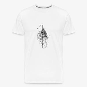 Breaking Historys - Men's Premium T-Shirt