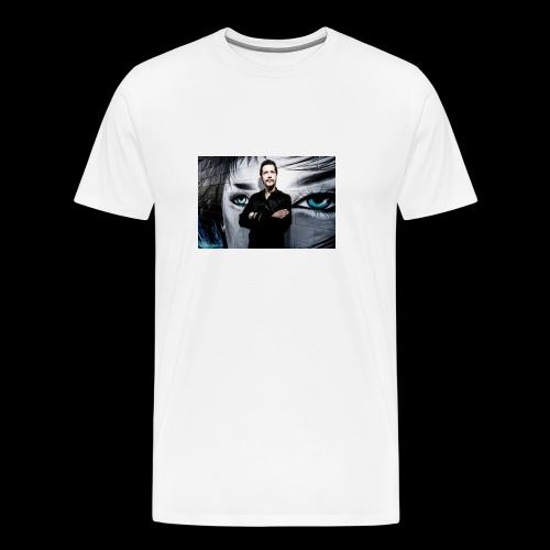 The Wall - Men's Premium T-Shirt