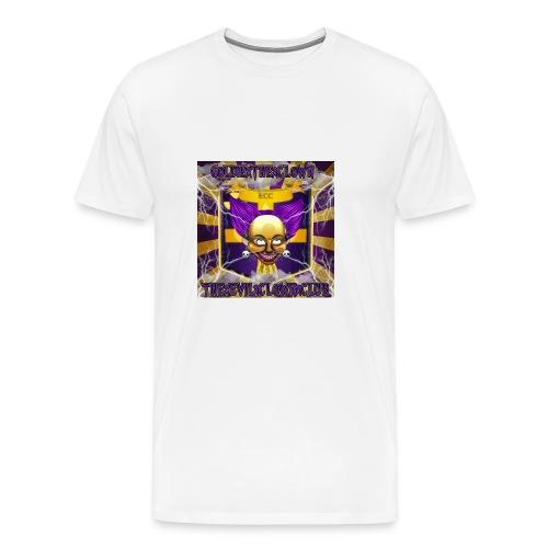 20638457 109593209740902 2006719291966803517 n - Men's Premium T-Shirt