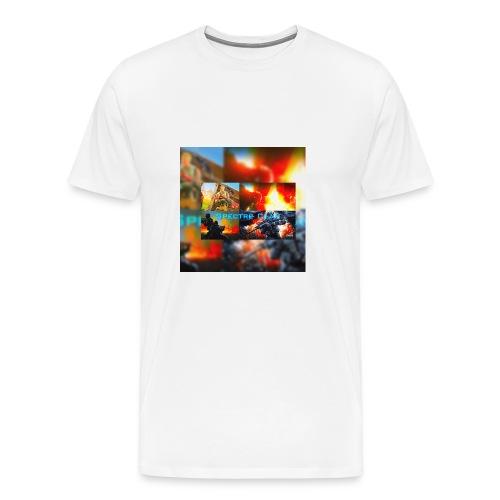 41AE4F02 E727 4E11 AE6E D32163F48E4C - Men's Premium T-Shirt