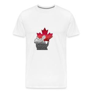 Jonesy logo - Men's Premium T-Shirt