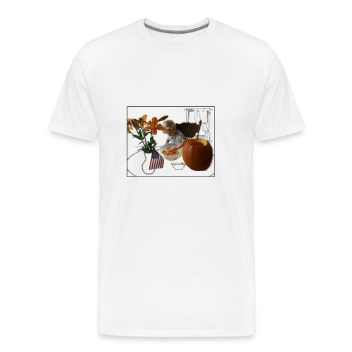Missing Items - Men's Premium T-Shirt