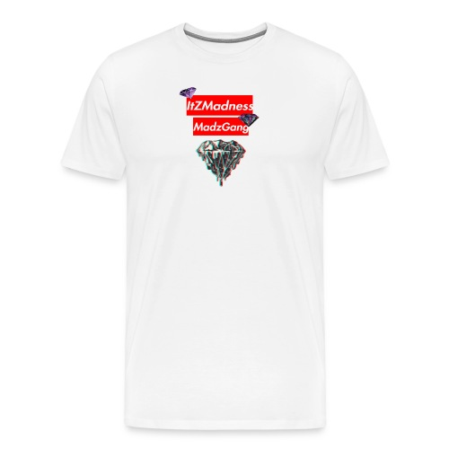 MadzGang - Men's Premium T-Shirt