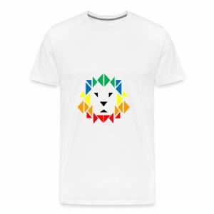 LGBT Pride - Men's Premium T-Shirt
