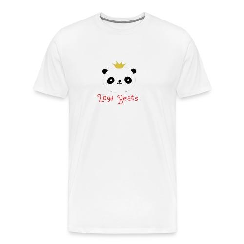 Lloyd Beats Original - Men's Premium T-Shirt