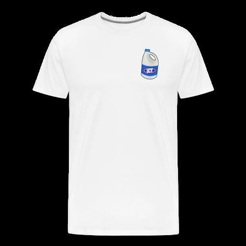 ICY - Bleach - Men's Premium T-Shirt