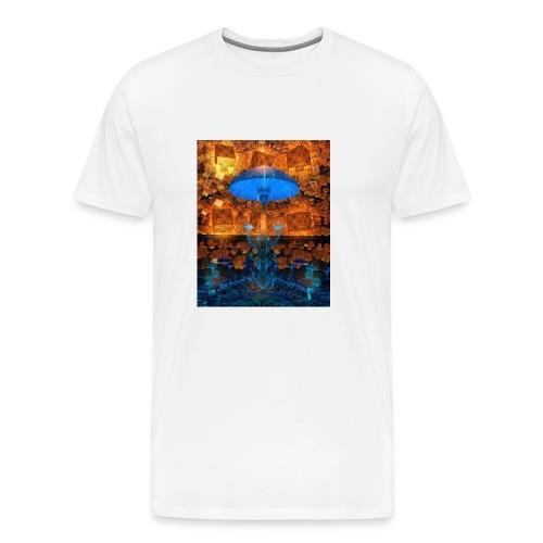 The Sacrement - Men's Premium T-Shirt