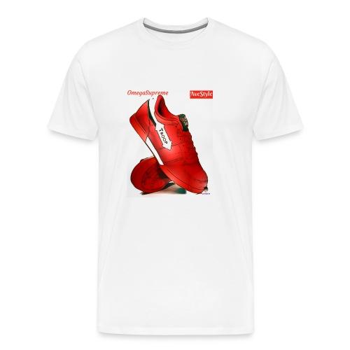 TroopXAvestyle - Men's Premium T-Shirt