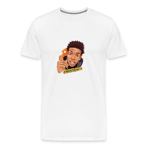 For The Fans - Men's Premium T-Shirt