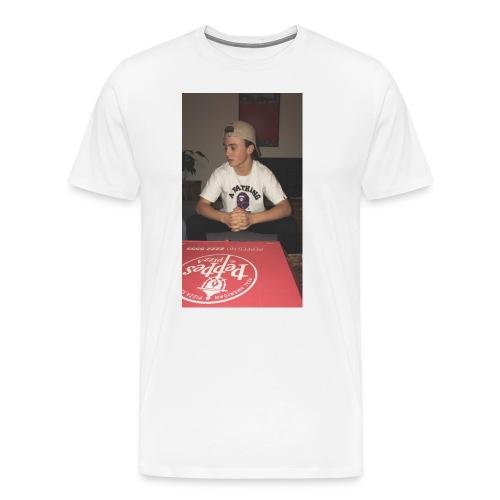 Teodor Karlsen Exclusive - Men's Premium T-Shirt